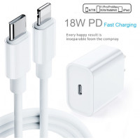 Iphone 12 ,11,X ,Pro ,Max Fast Charger